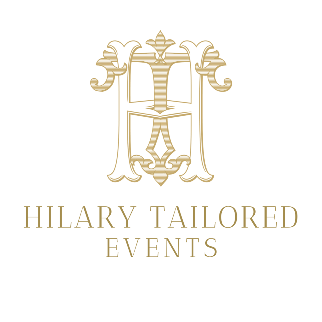 Hilary Tailored Events - Oklahoma Wedding Wedding Planner