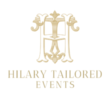 Hilary Tailored Events Wedding Planner