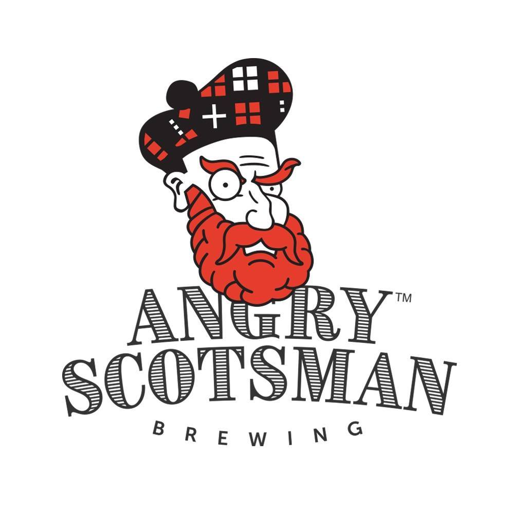 Angry Scotsman Brewing - Oklahoma Wedding Bachelorette Parties