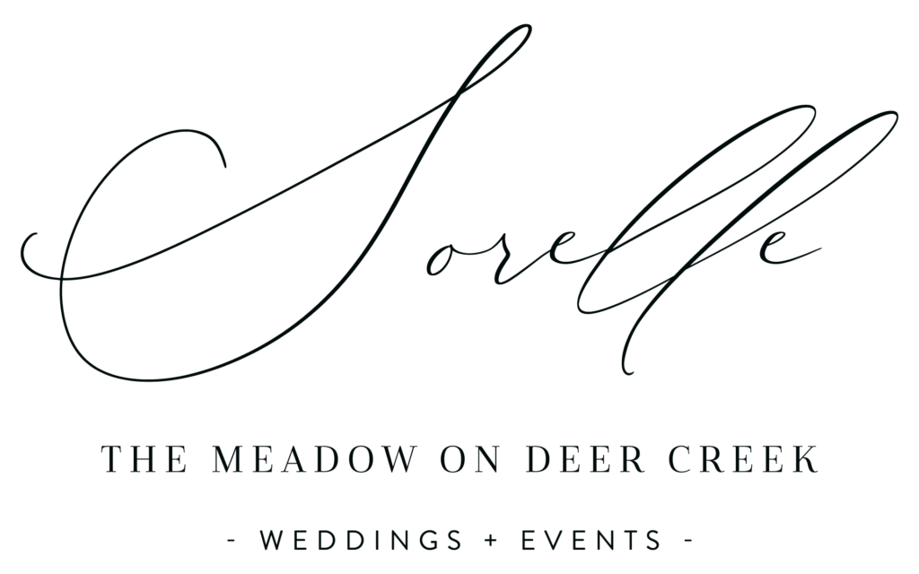 Sorelle - The Meadow on Deer Creek - Oklahoma Wedding Venues