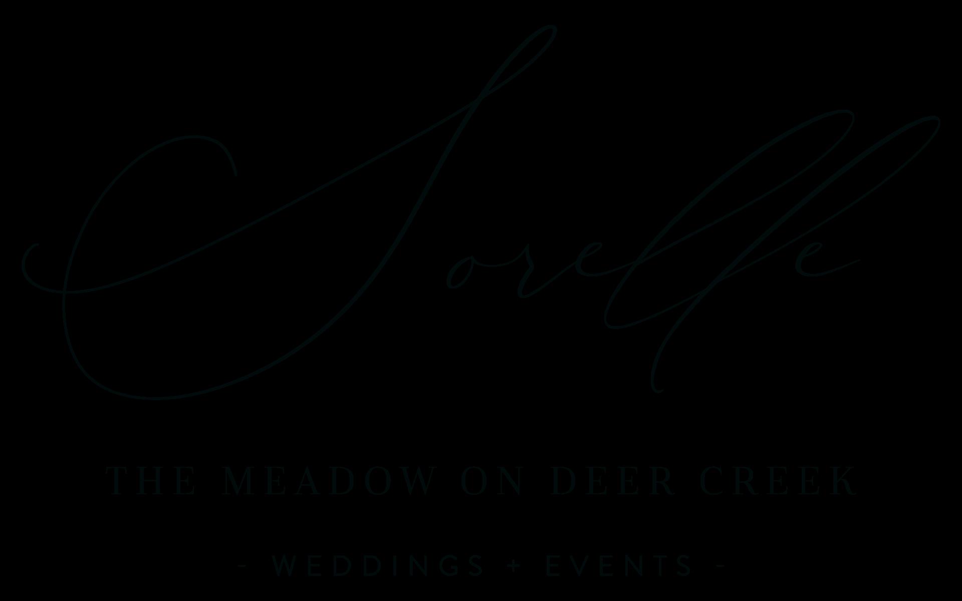 Sorelle - The Meadow on Deer Creek Venues