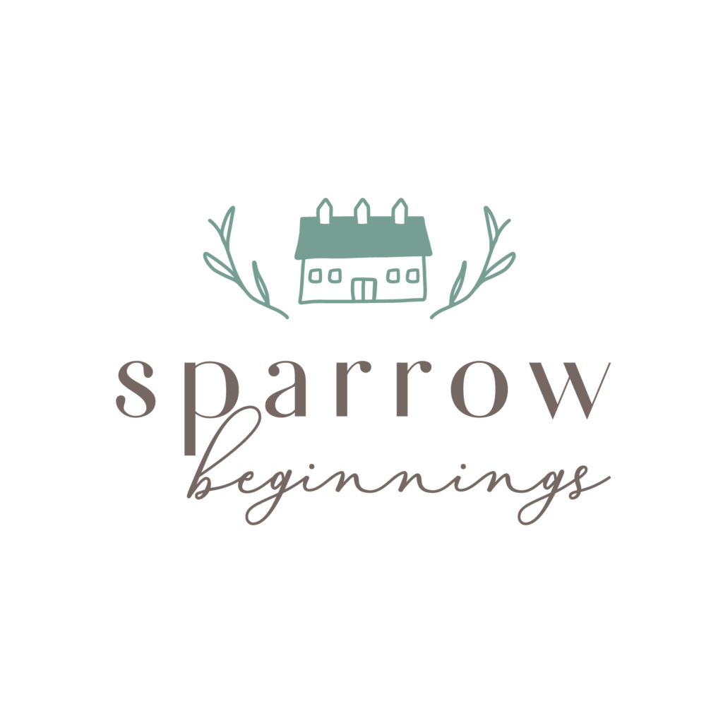 Sparrow Beginnings - Oklahoma