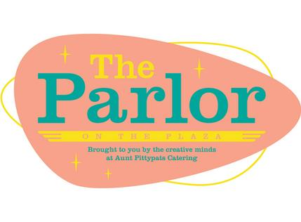 The Parlor on the Plaza Rehearsal Dinner