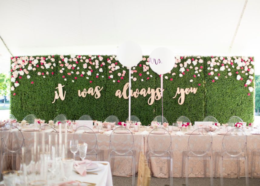 You're Engaged! Now What? | Tips on Kicking off the Wedding Planning from MagPie Events