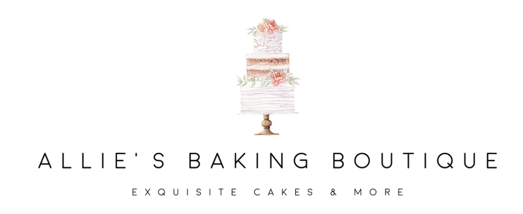 Allie's Baking Boutique - Oklahoma Wedding Cakes & Desserts