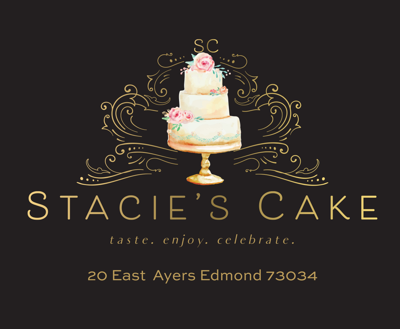 Stacie's Cakes Cakes & Desserts