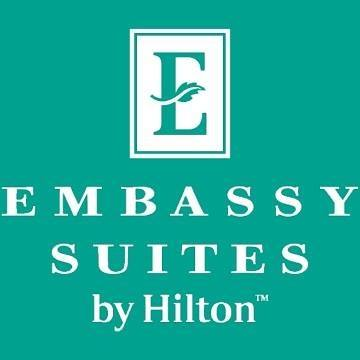 Embassy Suites Oklahoma City Downtown Medical Center - Oklahoma Wedding Accommodations