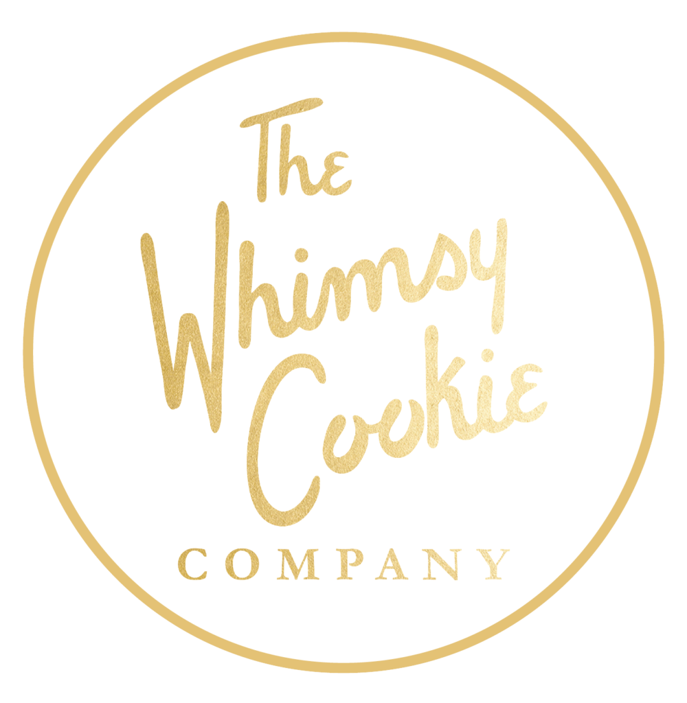 Whimsy Cookie Co. - Oklahoma Wedding Cakes & Desserts