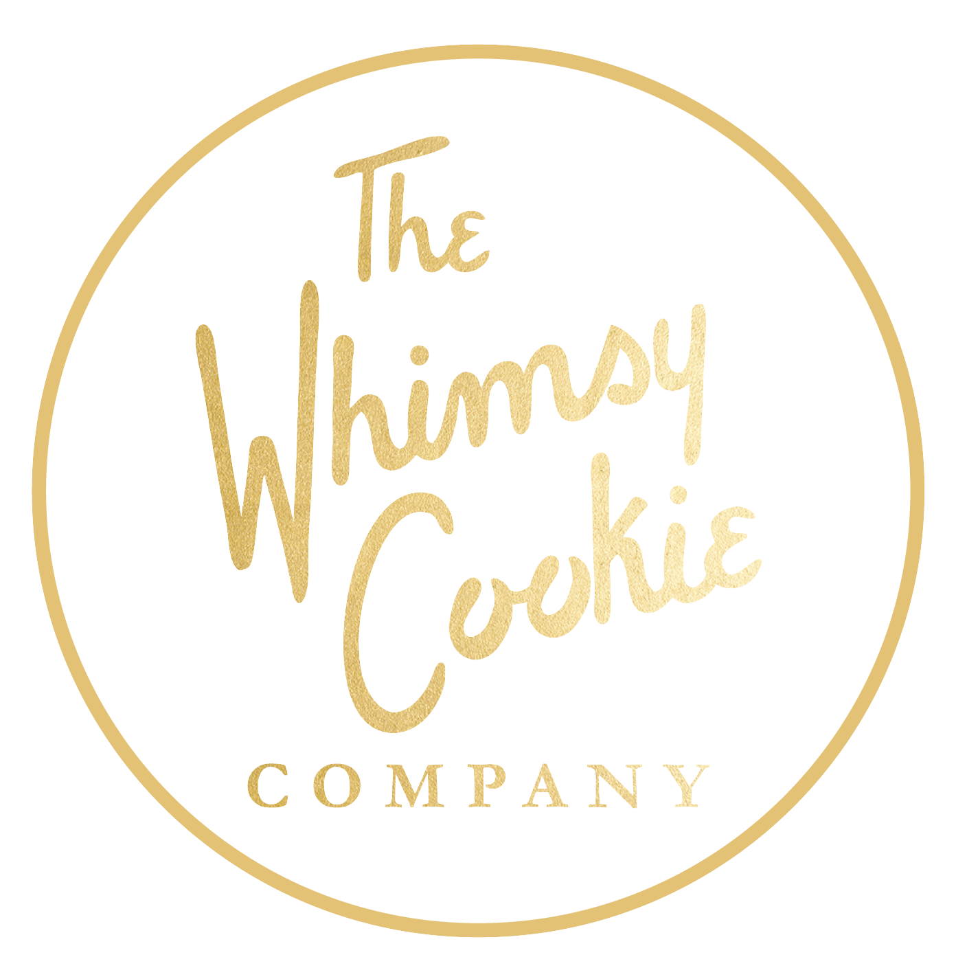 Whimsy Cookie Co. Cakes & Desserts