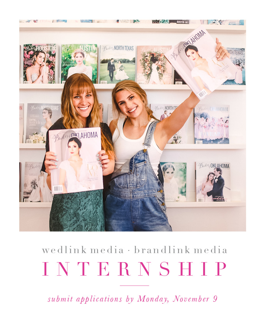 Winter Break & Spring Semester Internship Applications are Open!