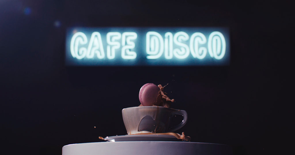 Cafe Disco - Oklahoma Wedding Cakes & Desserts