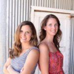 Headshot Ashley Snyder & Lindsay Wileman