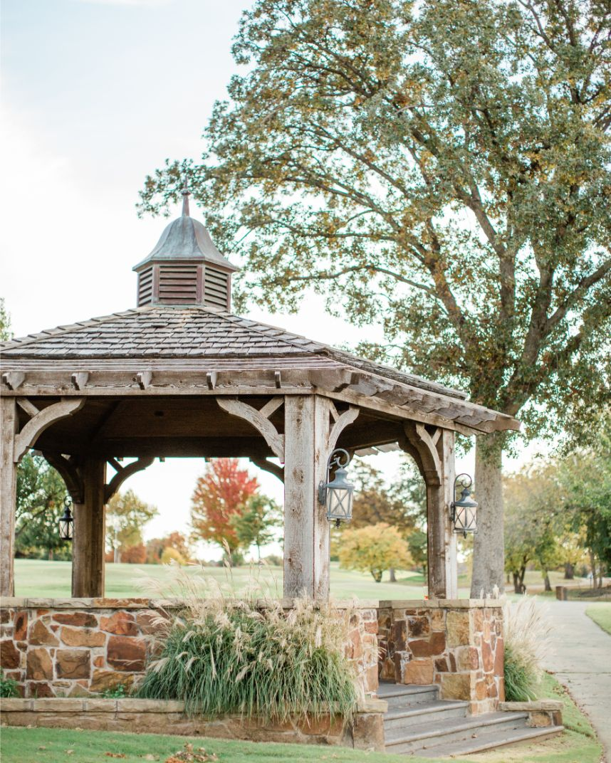 oklahoma country club venues