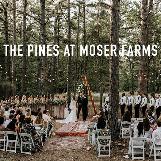The Pines at Moser Farms - Oklahoma