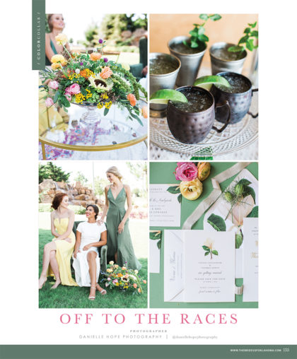 BridesofOK_SS2020_ColorCollab_OfftotheRaces_Danielle-Hope-Photography_001