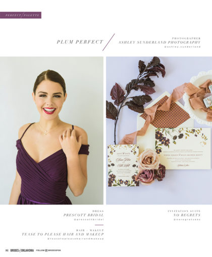 BridesofOK_SS2020_PerfectPalette_PlumPerfect_Ashley-Sunderland-Photography_001
