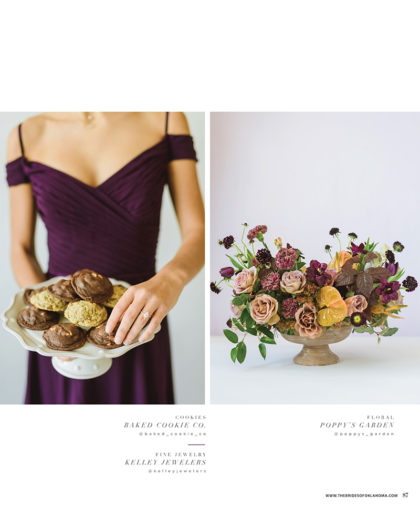 BridesofOK_SS2020_PerfectPalette_PlumPerfect_Ashley-Sunderland-Photography_002