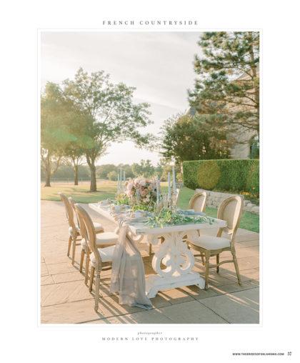 BridesofOK_SS2020_InStyle_FrenchCountryside_Modern-Love-Photography_001
