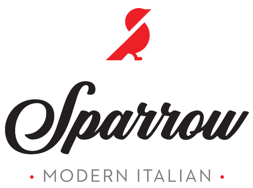 Sparrow Modern Italian Rehearsal Dinner
