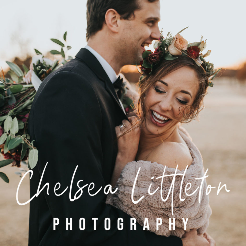 Chelsea Littleton Photography - Oklahoma