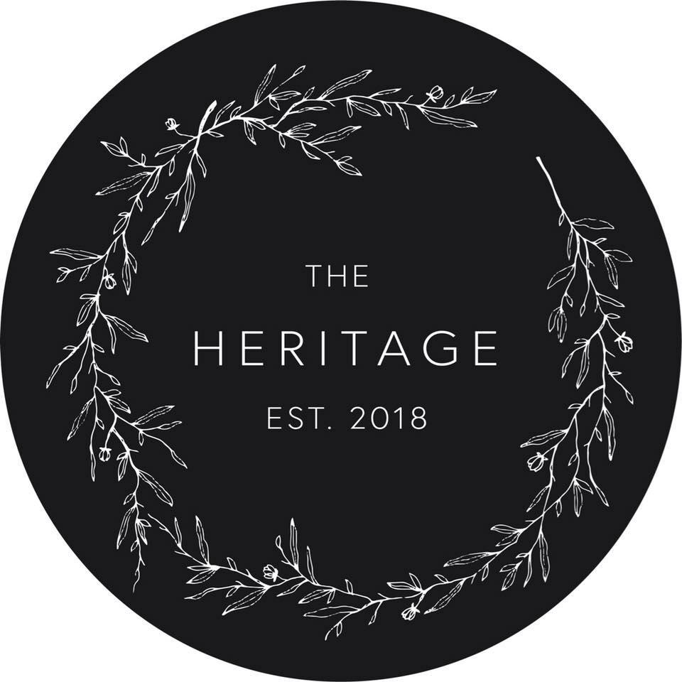 The Heritage - Oklahoma Wedding Venues
