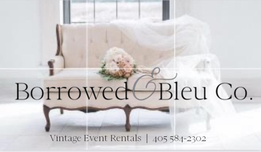 Borrowed & Bleu Co. Rentals