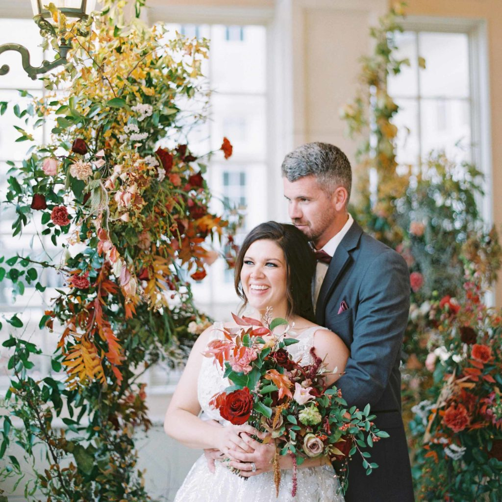 Laura Eddy Photography - Oklahoma Wedding Photography