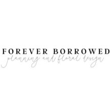 Forever Borrowed Floral, Wedding Planner