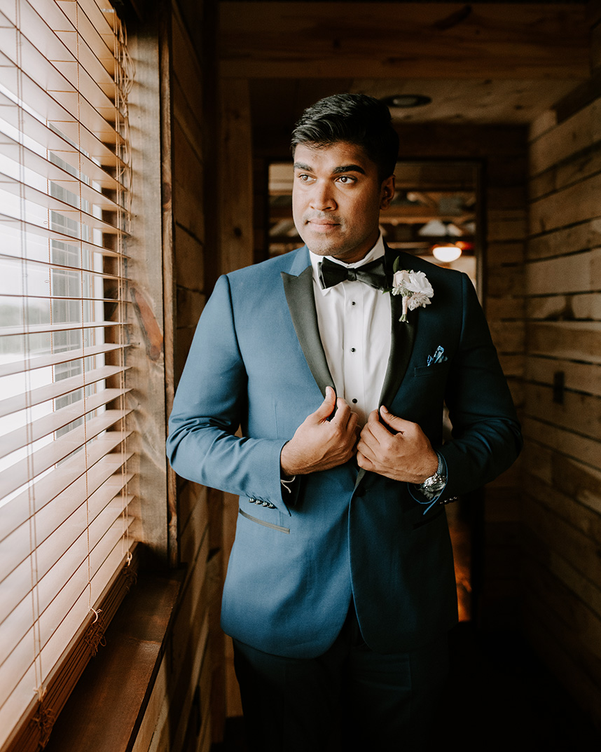 Top 5 Most Commonly Asked Groom Questions Answered