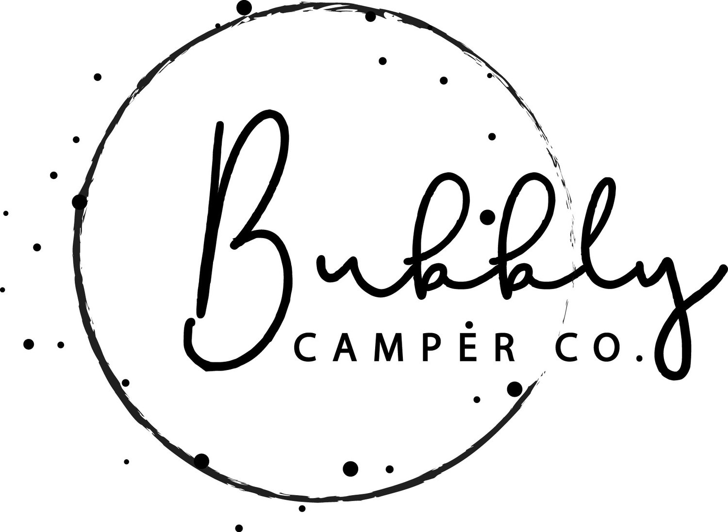 Bubbly Camper Co. Catering, Rentals