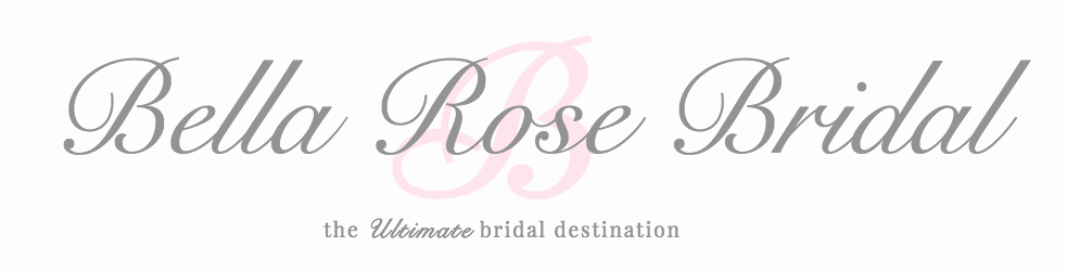 Bella Rose Bridal - Edmond - Oklahoma Wedding Attire