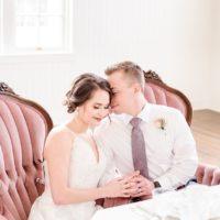 Ethereal Wedding Inspiration Oklahoma Wedding Photographer Megan Lee Photography Oklahoma Wedding Venue Festivities Event Center