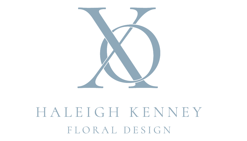 XO by Haleigh Kenney Floral