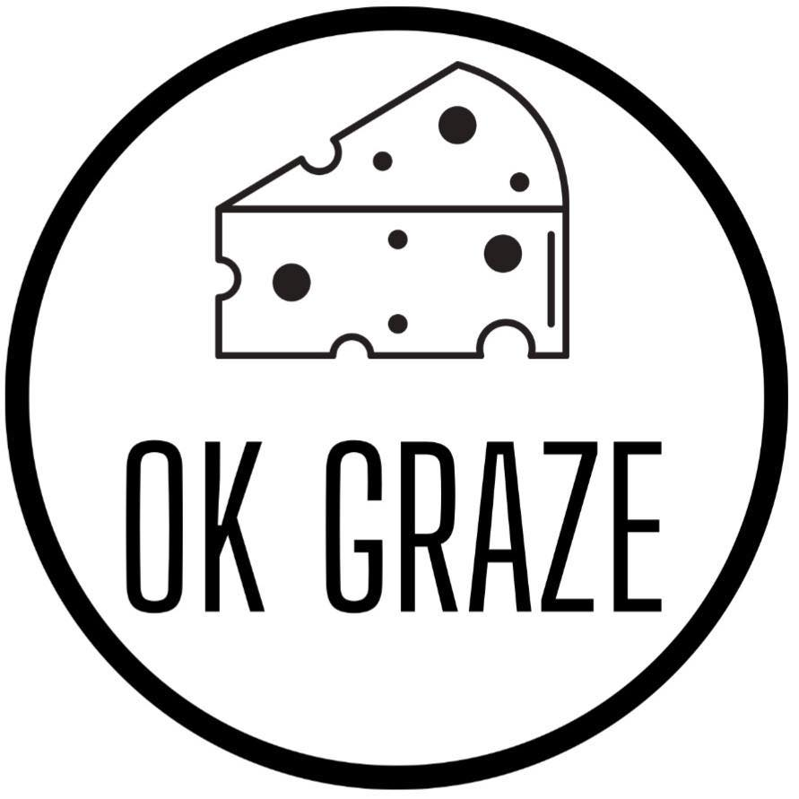 OK Graze - Oklahoma Wedding Catering