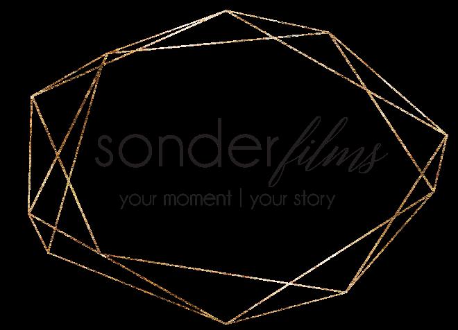 Sonder Films - Oklahoma Wedding Videography