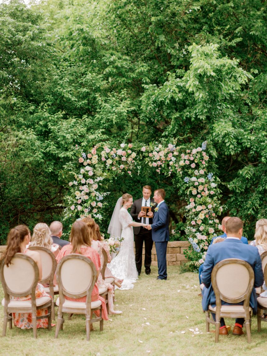 Love Prevails: Celebrating Weddings During a Season Unlike Any Other