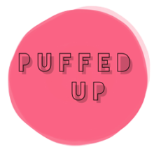 Puffed Up Balloon Decor Bachelorette Parties, Rentals