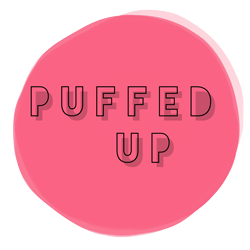 Puffed Up Balloon Decor - Oklahoma Wedding Bachelorette Parties