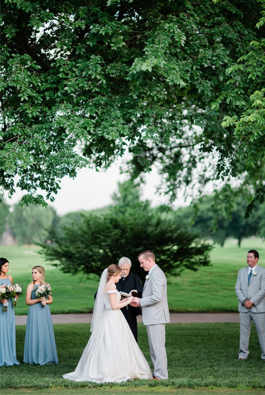 6 Must-See Tulsa Wedding Venues