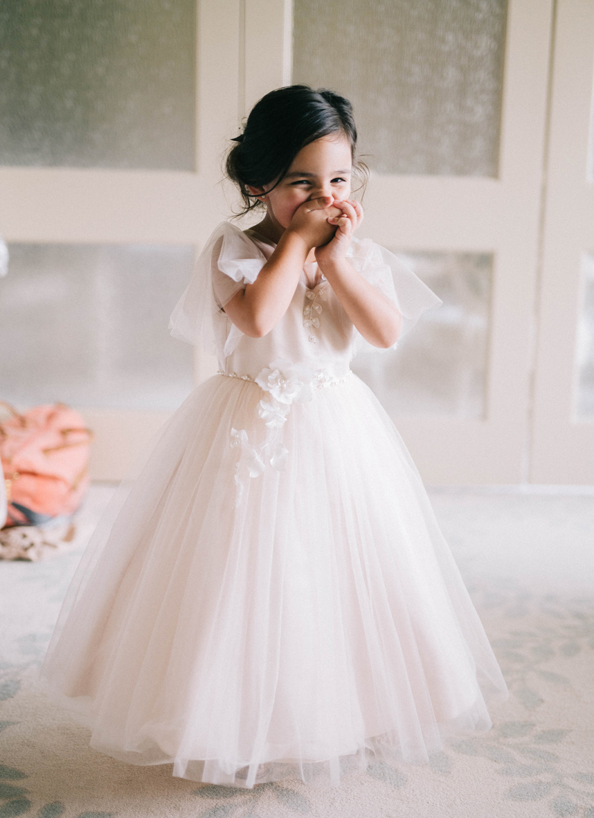 Flower Girl and Ring Bearer 101
