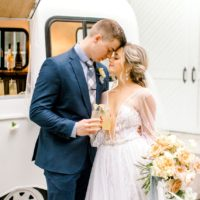 Vintage-Chic Spring Wedding Inspiration Oklahoma Wedding Photographer Meg Rose Photography Oklahoma Wedding Venue Spain Ranch