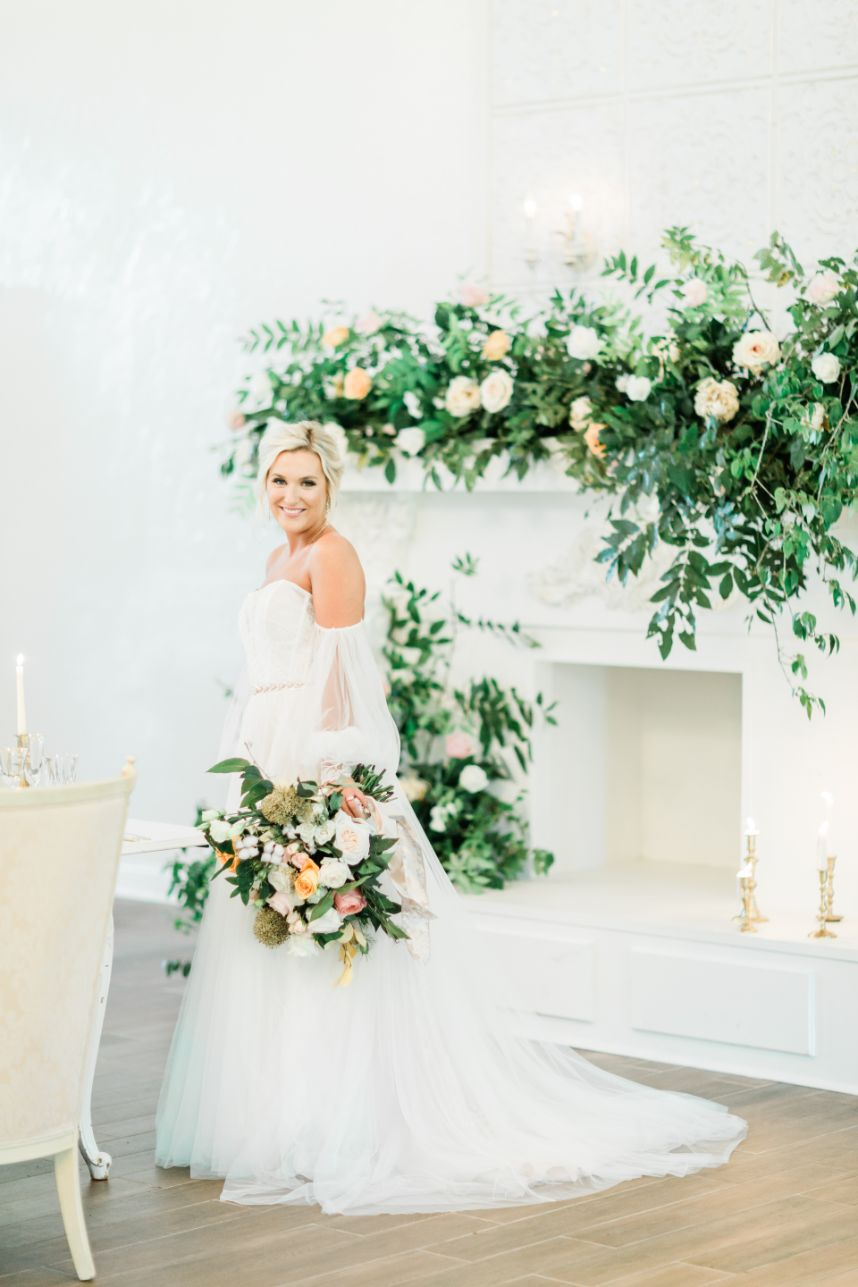 The First 5 Steps in Wedding Planning