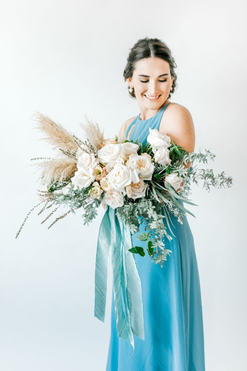 Have a Sustainable Wedding with Locally Grown Flowers