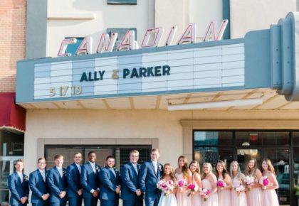 Ally Boney Parker Randels Carsyn Abrams Photography