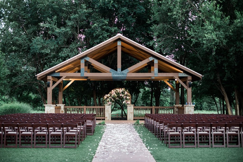 Springs Venue - Oklahoma