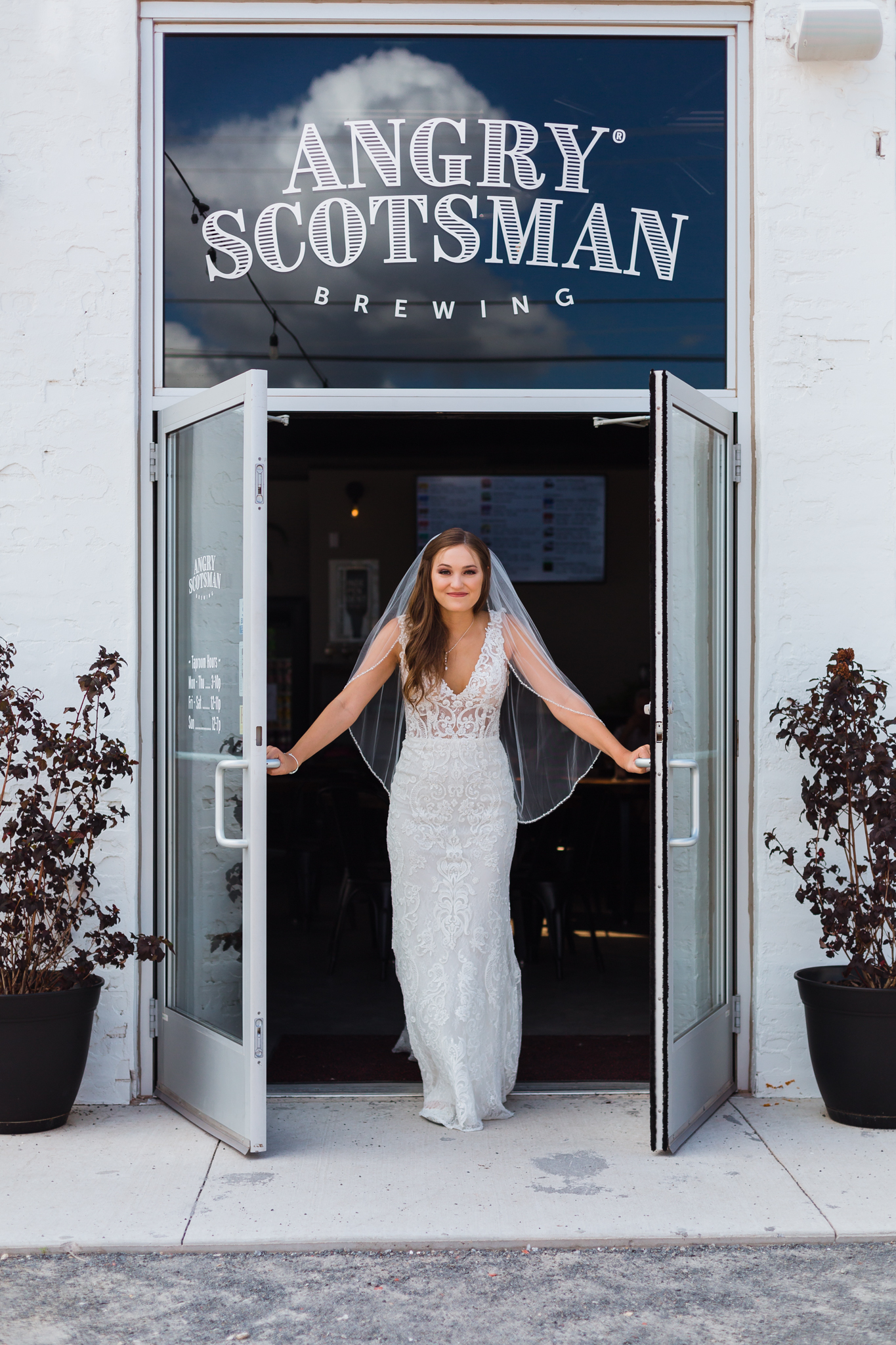 Angry Scotsman Brewing Private Party Spaces, Venues