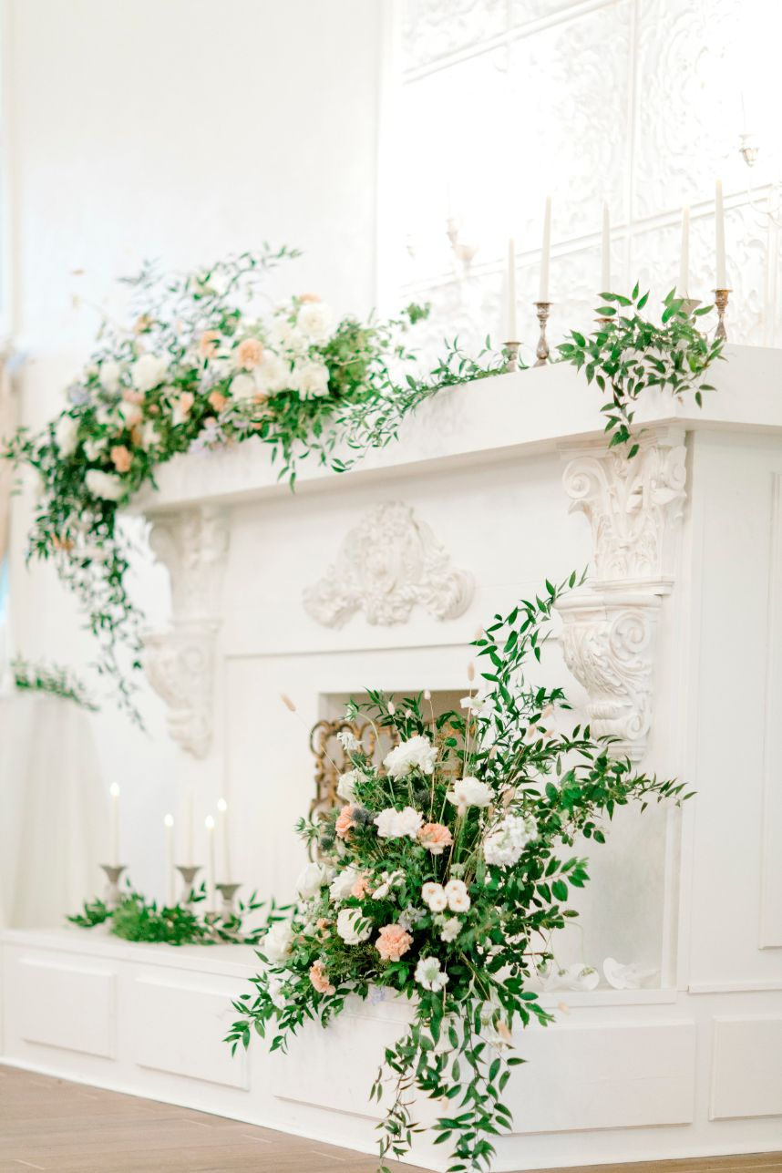 tulsa okc wedding florals guide