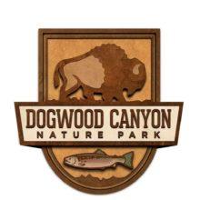 Dogwood Canyon Nature Park Honeymoon