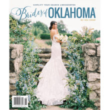 2021 Spring Summer Brides of Oklahoma
