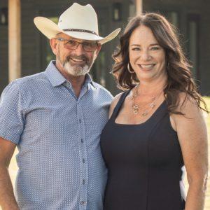 Headshot Wes & Janet